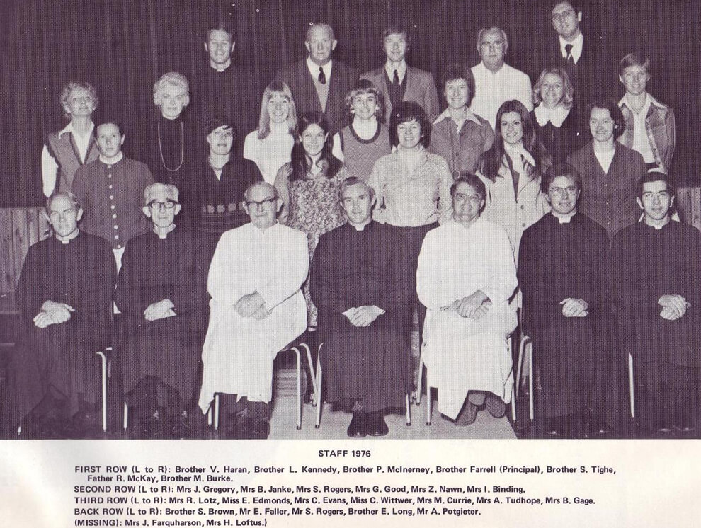 CBC Mount Edmund, Catholic School, Edmund Rice, Private Catholic School, faith-based family college