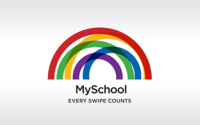 MySchool Card – Every Swipe Counts