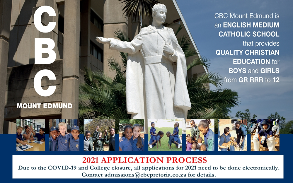 2021 Application Process